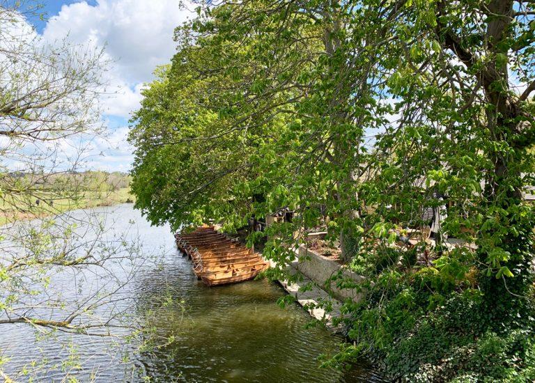 Dedham Boatyard